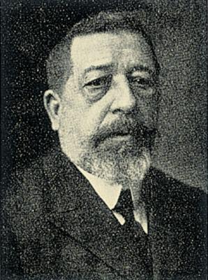 Don Antonio Mayandía Gomez
